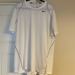 Nike Pro Fitted Dri Fit